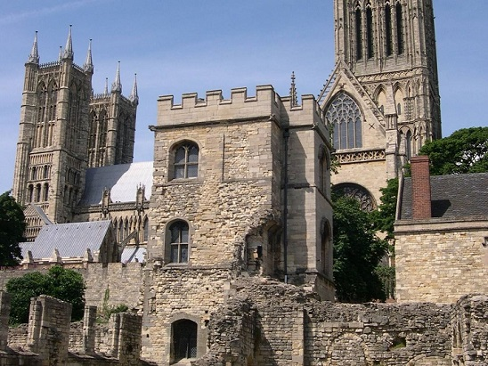 Lincoln-Medieval-Bishops-Palace